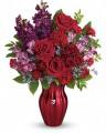 TF Shining Heart Bouquet