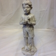 Young Boy Figurine