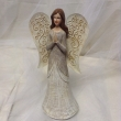 Rustic Angel Collection- Soft Grey