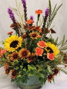 Full of Fall Bouquet