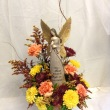 Autumn Angel Arrangement - New!