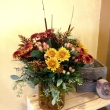 Autumn Wonders Arrangement - Standard