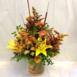 Autumn Wonders Arrangement- New!