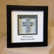 All things are Possible Decorative Frame