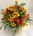 The Enchanting Autumn Arrangement - Weekly Special
