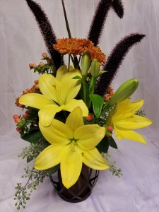 Best of Fall Bouquet- Weekly Special