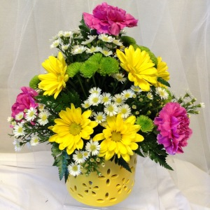 Sunshine and Smiles Bouquet - Weekly Special