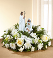 DaySpring God's Gift of Love™ Centerpiece by FTD®