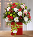 FTD Holiday Cheer Bouquet $39.99