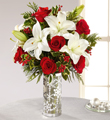 FTD Holiday Elegance Bouquet $59.99