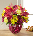 The FTD� Autumn Splendor� Bouquet