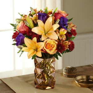 Whiting flower shop the ftd many thanks bouquet whiting in 46394 the ftd many thanks bouquet mightylinksfo Images