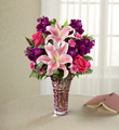 FTD Timeless Elegance Bouquet $54.99
