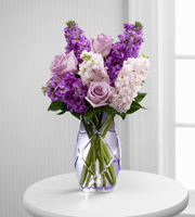 The FTD� Sweet Devotion� Bouquet by Better Homes and Gardens�