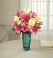 The FTD® Perfect Day™ Bouquet for Kathy Ireland Home
