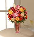 The FTD� Touch of Spring� Bouquet