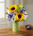 FTD Botanical Bouquet $47.99