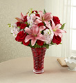 The FTD� Lasting Romance� Bouquet