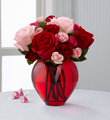 FTD My Heart to Yours Bouquet $44.99