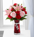 The FTD� Hold My Heart� Bouquet