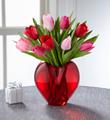 Le Bouquet FTD Saisons de L'Amour