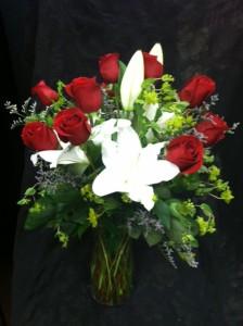 Premium Dozen Roses
