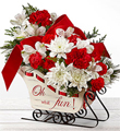 FTD Holiday Traditions Bouquet $54.99