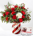FTD Holiday Wishes Bouquet $54.99