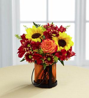 El Ramo de FTD® Agradeciendo™  por Better Homes and Gardens®