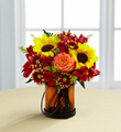 The FTD® Giving Thanks™ Bouquet by Better Homes and Gardens®