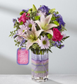 The FTD® So Very Loved™ Bouquet by Hallmark