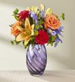 Le bouquet de roses Aujourd'hui est un jour spécialMC de FTD®