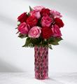 El Ramo de Rosas de FTD® Arte of Amar™