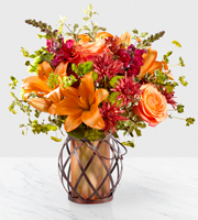 The FTD® You're Special™ Bouquet