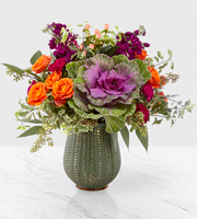 The FTD® Autumn Harvest™ Bouquet