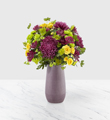 The FTD® Hand Gathered™ Bouquet