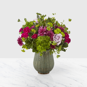 The FTD® Abundance™ Bouquet