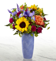 Le bouquet Touch of Spring® de FTD®