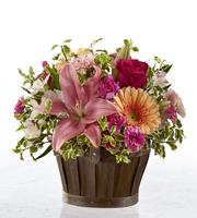 The FTD® Spring Garden® Basket