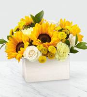 The FTD® Sweet as Lemonade™ Bouquet