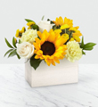 The FTD® Sweet as Lemonade™ Bouquet