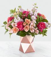 The FTD® Sweetest Crush™ Bouquet