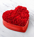 The FTD® Heartfelt™ Carnation Box