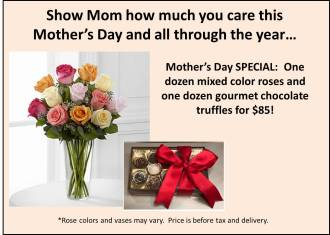 Mother\'s Day Special