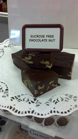 Calla floral confections sugar free chocolate with nuts perham mn sugar free chocolate with nuts negle Choice Image