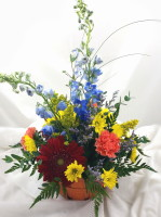 Renning's Bouquet of the Month