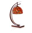 Agate Stone Lamp $140.00