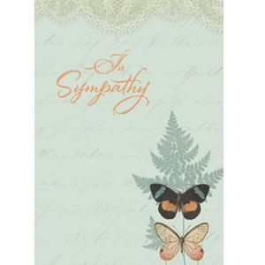 In Sympathy