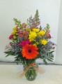 Mesquite Cameo Spring Bouquet