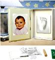 Baby Prints Book Tin
